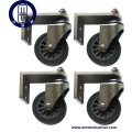 Caster Wheel Kit voor Surface Cleaner