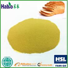 fábrica de alimentos de grado alimenticio glucosa oxidasa