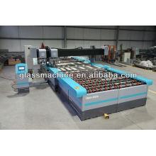 YMA4-3625A Vidrio de la máquina de pulir automática de cuatro bordes de un solo puente