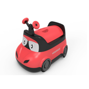 New Car Shape Baby Potty Trainer Own Design