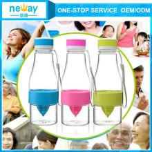 Neway Mini Kunststoff Zitrone Cup