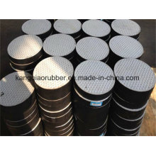 High Quality Laminlated Elastomeric Bearing Pad with Reasonable Price