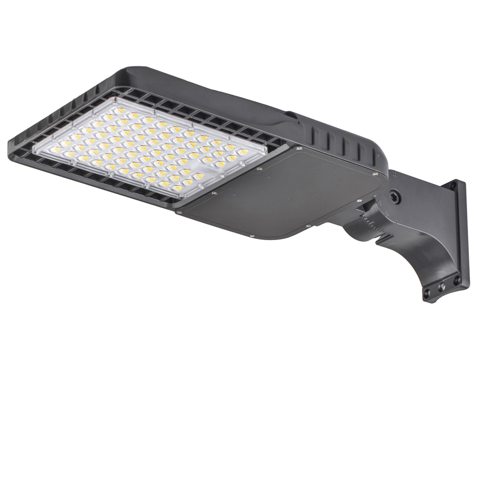 Commercial Parking Lot Led Lighting