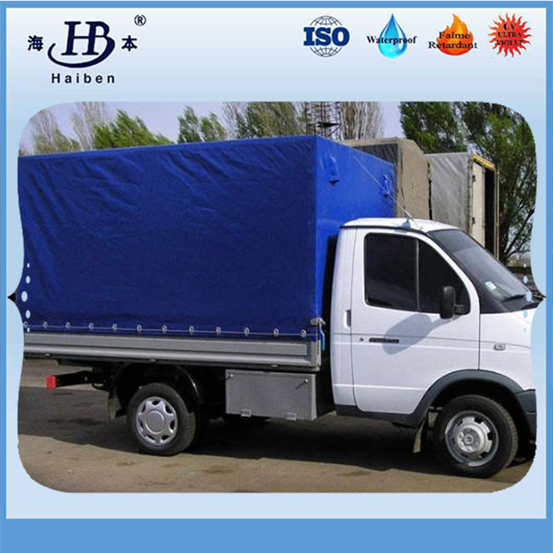 Wholesale pvc coated tarpaulin fabric for truck
