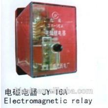 Relé eletromagnético para peças de elevador