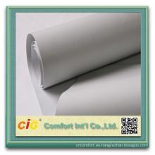 blackout motorized roller blinds/blackout curtain/blackout fabric for blinds
