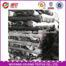 TC Twill 45x45/133x72 School Uniform Shirting Materials 100% cotton twill fabric