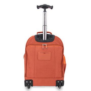 Fabrik Großhandel billig Trolley-Rucksack-Tasche für die Reise
