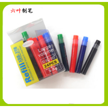 Tinta líquida do marcador da caneta de marcador do quadro branco (39B-1)