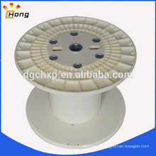 abs plastic cable drum for electric cable