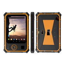 UTAB T80V2 8inch Waterproof WiFi/GPS Zigbee Industrial Rugged Tablet Android Tablet PC with NFC/RFID/Fingerprint Sensor Optional