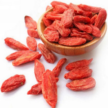 Certified FDA organic goji berry dried sweet goji berry