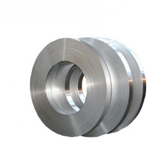 304 Precision Cold Rolled Stainless Steel Spring Metal Strips