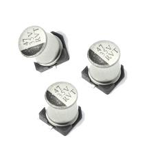 OEM и ODM Овм СМД Алюминиевый Электролитический конденсатор