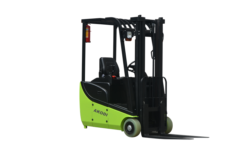 Counterbalance Forklift Components