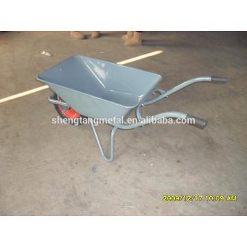 Metall Schubkarre mit hoher Qualität
