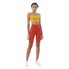 Soutien-gorge de sport de sous-vêtements antichoc pour femmes Gym Fitness