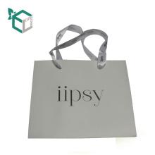 Neue Design Bag Papier Storage Shopping Handtasche Papiertüte
