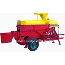 mill maize sheller leaves remover b7 model