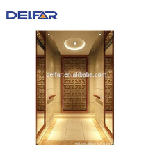 Best residential elevator with cheap price for public use passenger lift