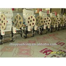Yuehong machine à broder double paillette