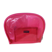 Promotional PVC Cosmetic Lady Bag