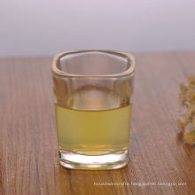 China Wholesale Square Shot Glass