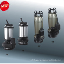 Submersibel Pump with CE and UL (QDX)