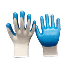 Competitive Price Factory Atlas Fit Rubber-Coated Gloves