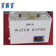 110В 220В одной строкой лучшей цене ДХ-S2 Цифров двух стартовых Лабораторная Водяная баня