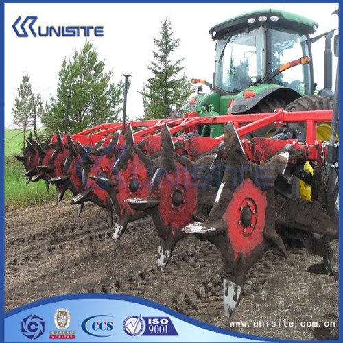 agricultural steel machinery for sale