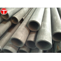 GCr15 High Carbon Chromium Seamless Bearing Automotive Steel Tubes