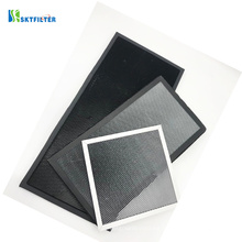 Nano Tio2 Photocatalysis Aluminum-based Honeycomb Filter for Bactericidal and Mould-Proof