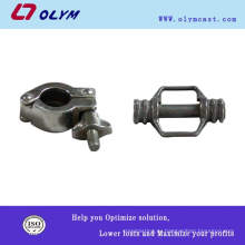 ISO сертифицированный литейный завод OEM стальной велосипед фиксирующая часть прецизионное литье