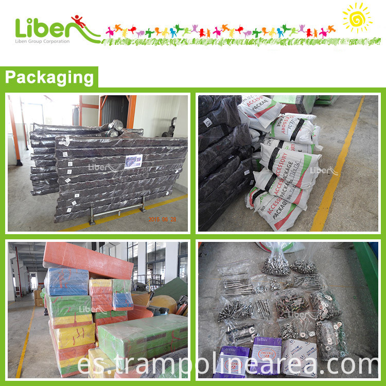 Liben packing
