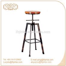 alta calidad Nuevo diseño de alta silla taburete de bar comedor silla