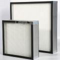 Purificateur d'air Hepa Panel Filter Purificateur d'air Hepa