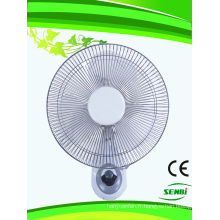 Ventilateur puissant de fan de mur d'AC110V 12inches ventilateur électrique (SB-W-AC16C)
