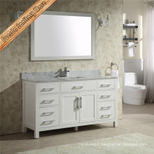 Luxury Furniture Bathroom Vanity Cabinet for Wholesale