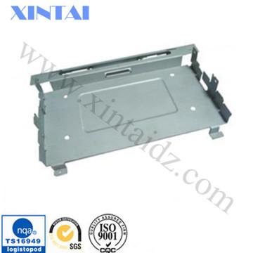Piezas personalizadas de estampado de metal con servicio de fabricación