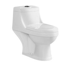 Alta qualidade Washdown cerâmica One Piece Toilet (6517)