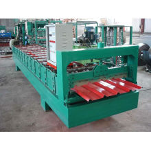FD 840 Roll Forming Machine
