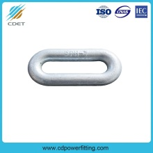 Extension Ring for Power Transmission Line