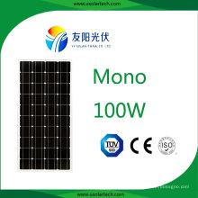100W 90W 80W Best Price Solar Panel for Solar Pump