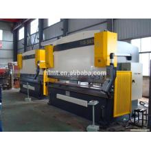 Série WC67K prensadeira hidráulica para aço inoxidável