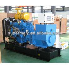 Groupe électrogène diesel ricardo 50kw chinois avec certificat ISO CE à vendre