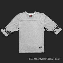 round neck short sleeve t shirt
