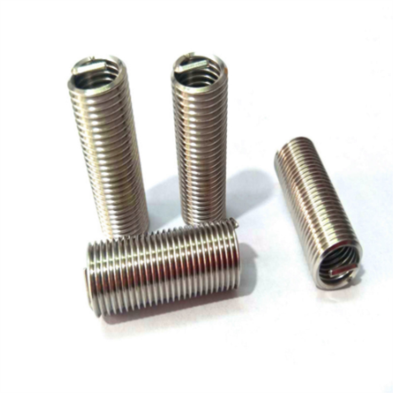 Stainless Steel Wire Thread Insert 4