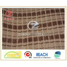 Tecido de sofá colado de dois tons de 2,5 W (ZCCF068)