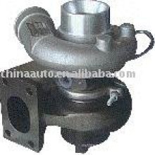 Hot sale tubo charger prices for Kobelco SK200